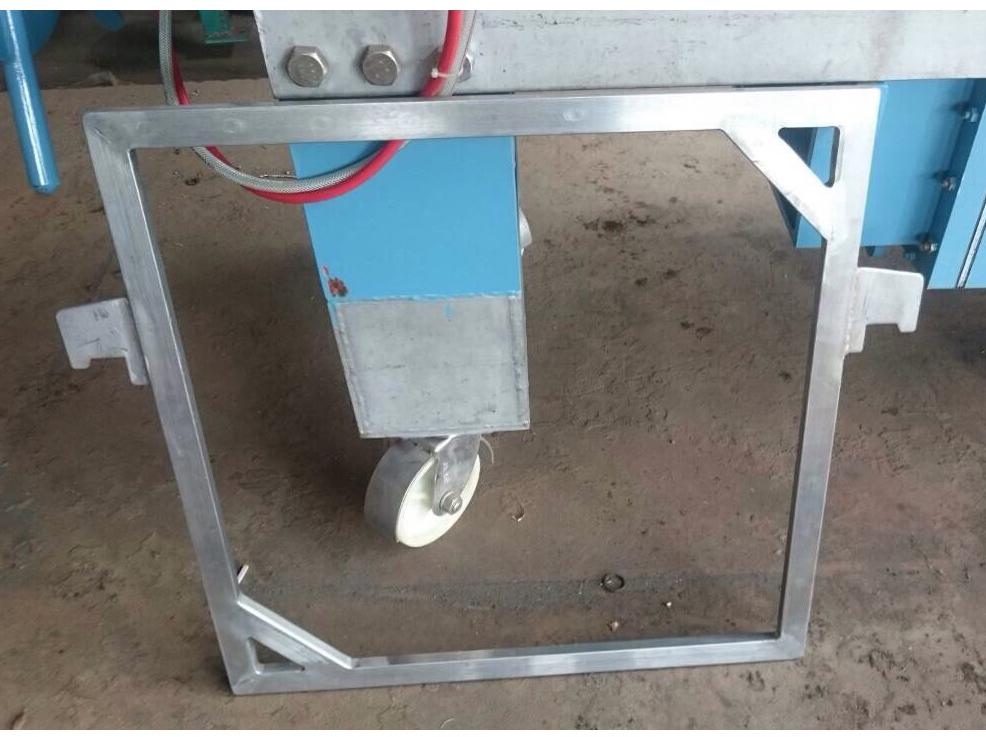 板壓機 壓濾機 壓濾脫水機 濾板